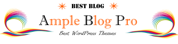 Ample Blog Pro