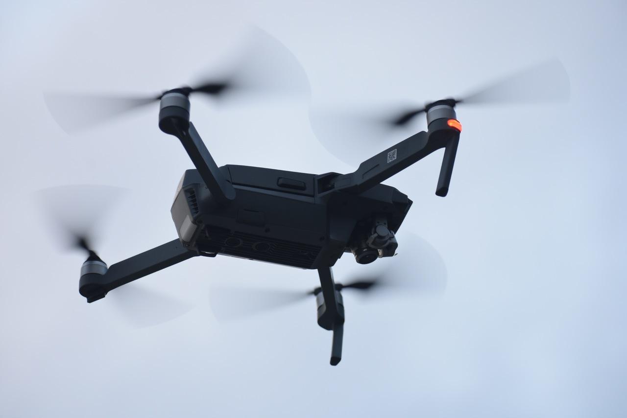 DroneDeploy: Drone & UAV Mapping Platform