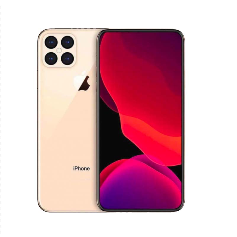 Apple iPhone 12 Pro Max Rose Gold