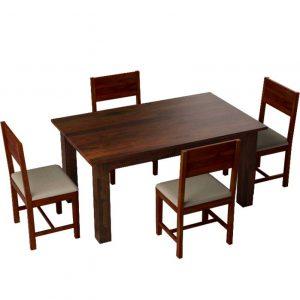 Grande 4 Seater Dining Table