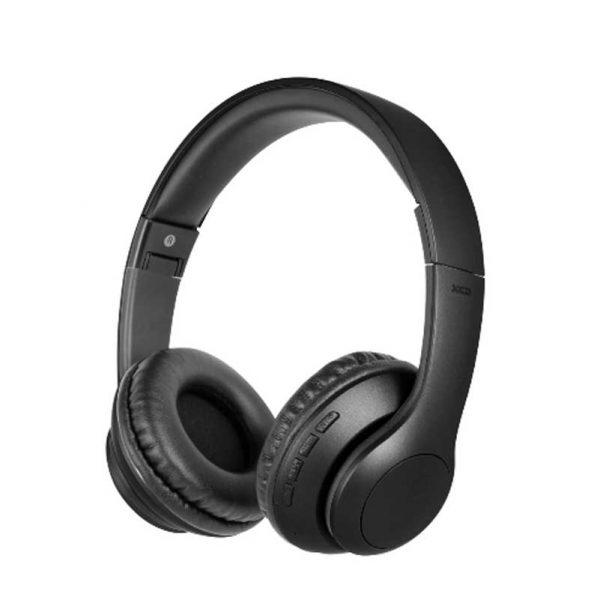 XCD Bluetooth On-Ear Headphones