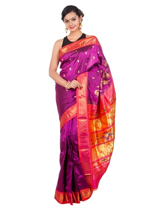 Art Silk Saree collection