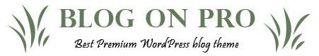 Blog On Pro