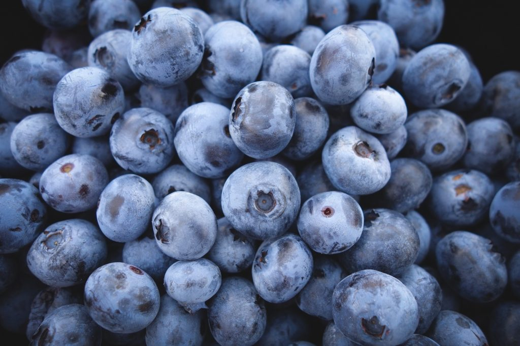 Blueberries: An antioxidant superfood for all