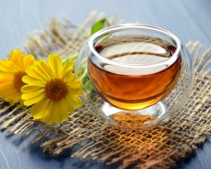 Honey for your beauty fixes.