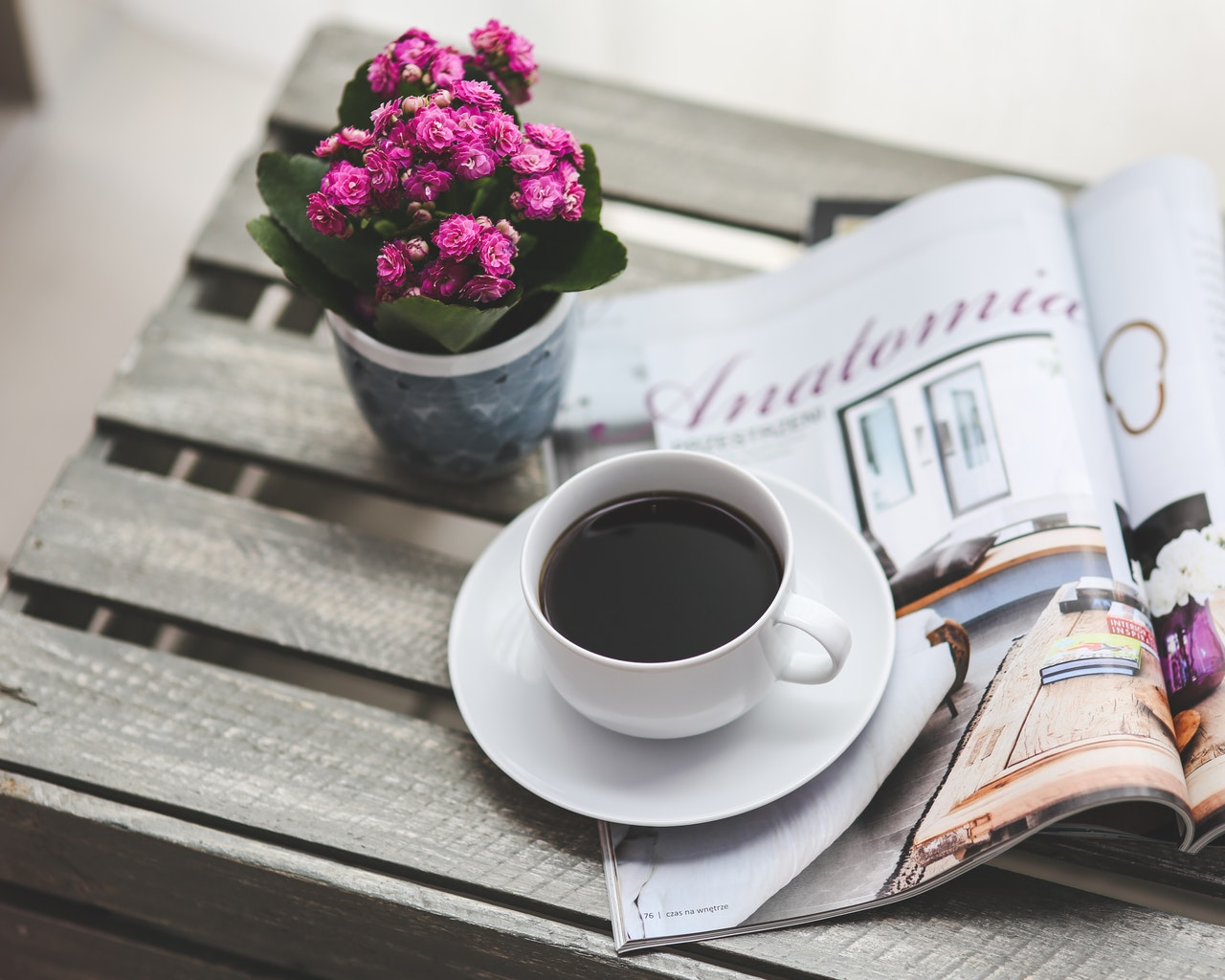 Health benefits of Coffee!