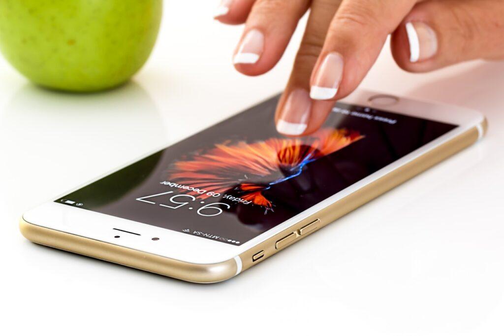 Nowadays Smartphone